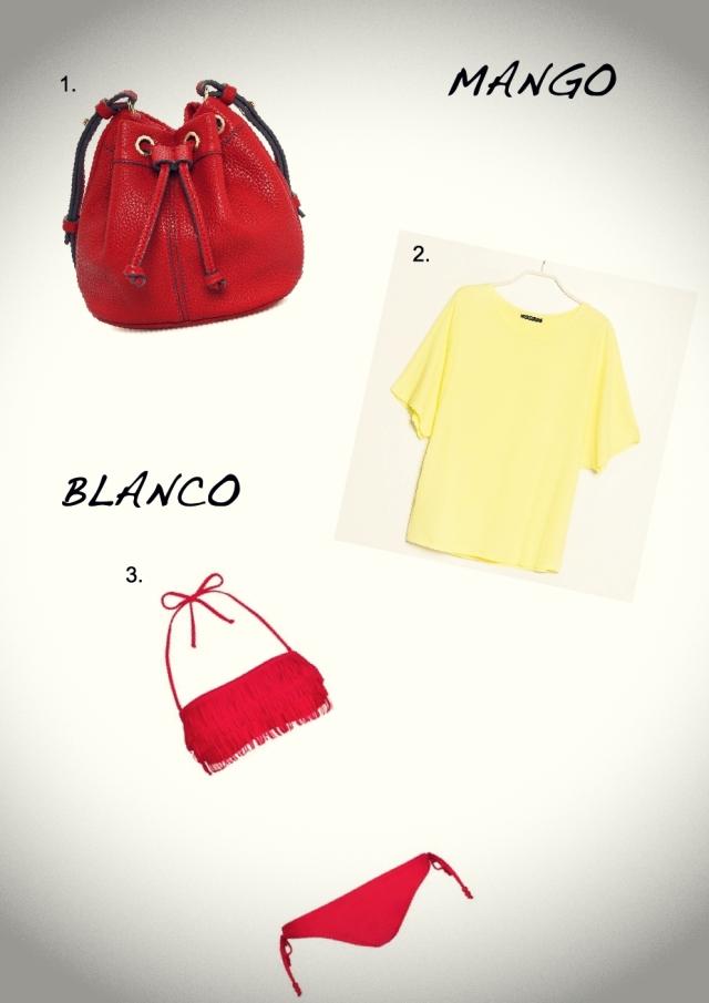 BLANCO Y MANGO